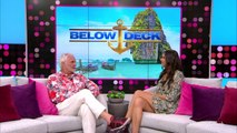 Captain Lee Says New 'Below Deck' Stew Courtney 'Reminds' Him 'A Lot' of Kate Chastain