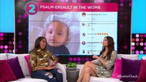 Kim Kardashian's Surrogate Induced After Baby Psalm Is Breech: 'My Anxiety Is Through the Roof'