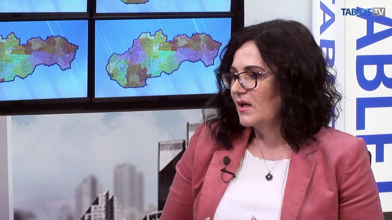 LUBYOVÁ: Platy učiteľov rástli v celej verejnej správe najrýchlejšie