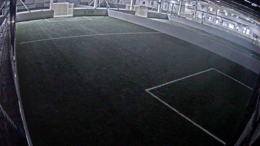 10/15/2019 10:00:01 - Sofive Soccer Centers Brooklyn - Camp Nou
