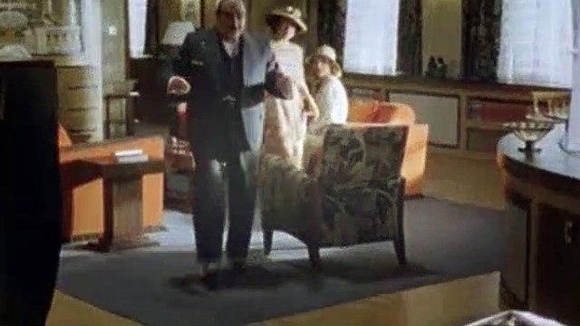 Agatha Christie's Poirot Season 10 Episode 2 Cards on the Table (2005) Part 02