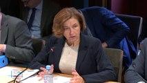 Armées : en 2020, « un budget conforme à la loi de programmation », insiste Florence Parly