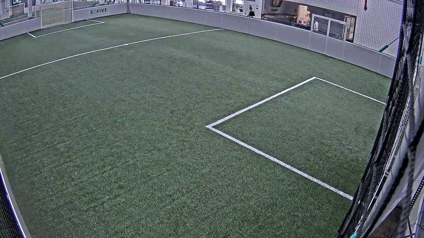 10/15/2019 10:00:01 - Sofive Soccer Centers Brooklyn - Parc des Princes