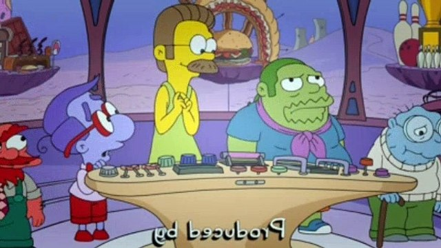 The Simpsons Season 27 Episode 7 Lisa with an S