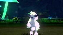 Pokémon Bouclier : découvrez le Ponyta de Galar