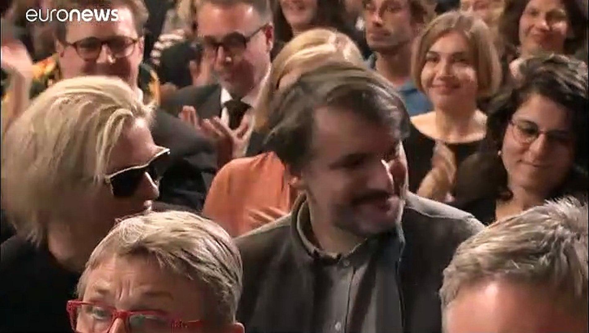 Saša Stanišić lauréat du prix du Livre Allemand