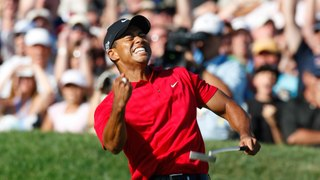Flashback: Tiger Woods and His Unforgettable 2008 U.S. Open Victory at Torrey Pines Golf Course