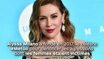 « Il m'a ***** alors que les caméras tournaient » le témoignage glaçant d'Alyssa Milano !