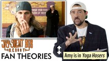 Kevin Smith Breaks Down Jay and Silent Bob Fan Theories from Reddit