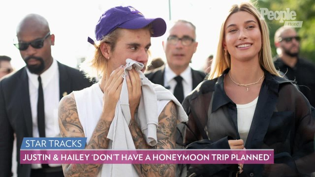 Justin Bieber Made Wife Hailey Baldwin a Special Piece of Jewelry