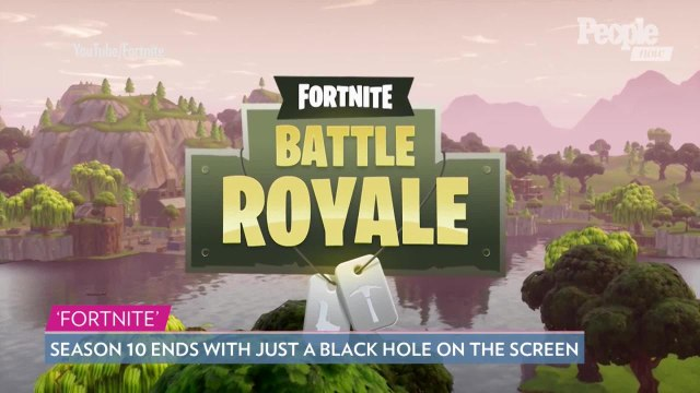 Fortnite Has Vanished — and Fans Have No Idea When or If It Will Return