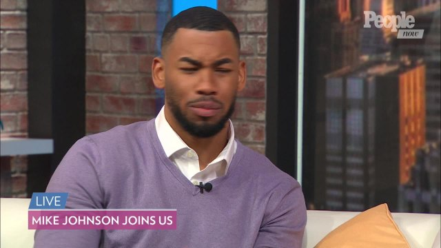 Is Mike Johnson Open to Being 'The Bachelor' in the Future? 'Hopefully I'm in Love Next Year!'