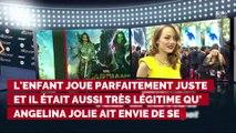 Maléfique : 5 anecdotes sur le film avec Angelina Jolie
