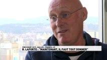 B. Laporte revient sur les couacs de World Rugby à la Coupe du Monde