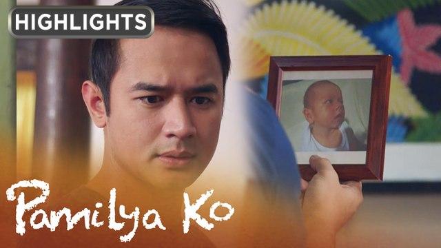 Chico, may nakita sa bahay ni Elena | Pamilya Ko