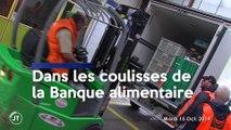 Le journal  - 15/10/2019 - A10 4 ans de travaux dans le sud Touraine