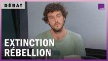 Extinction Rébellion : La lutte des places est-elle efficace ?