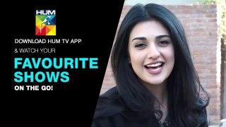 Naqab  Zun  Full Episode 19   15th October 2019   Hum TV Drama