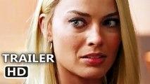BOMBSHELL Trailer # 2