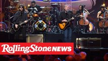 Rock Hall of Fame: Notorious B.I.G., Whitney Houston, Soundgarden Lead Nominees   RS News 10/15/19