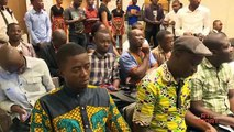 Athlétisme | Lancement du marathon d'Abidjan