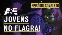 Episódio Completo: Melhores Momentos Ep. 28 | POLÍCIA AO VIVO | A&E