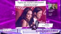 Angelina Jolie déclare n'avoir jamais voulu se marier avec Brad Pitt