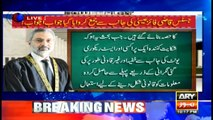 Power Play   Arshad Sharif    ARYNews   15 October 2019