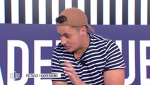 Kader Bueno le magicien - Le Pestacle, Clique - CANAL+