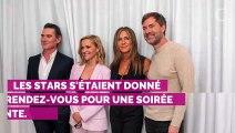 """PHOTOS. Mariah Carey, Jennifer Aniston... Les femmes """"puissantes"""" à l'honneur lors d'un red carpet flamboyant"""