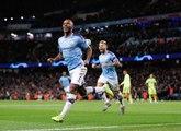 Manchester City : la saison 2019 / 2020 de Raheem Sterling en chiffres