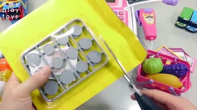 Kids Learn Colors Slime Glitter Clay Case Water Slime Skull Kinetic Sand Cake Toys For Kids