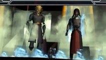 La Escena Eliminada de Darth Revan en Clone Wars, Análisis - Star Wars Apolo1138
