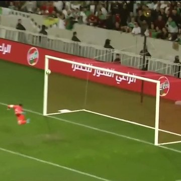 Algeria vs Colombia | All Goals and Highlights