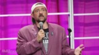 Kevin Smith Defends Superhero Movies After Scorsese Comments | THR News