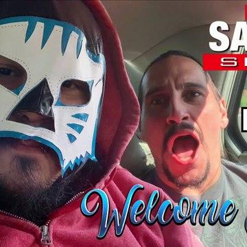 The Sambo Show Ep1, Season 2 - Welcome Back PART2 - Vs Punk Rock All Stars