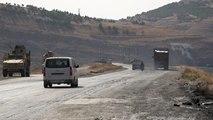 بعد انسحاب القوات الدولية.. الغموض يلف مدينة منبج السورية