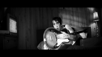 Marilyn Manson - God's Gonna Cut You Down