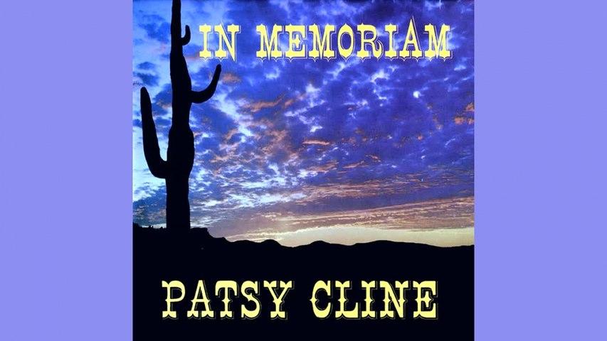 Patsy Cline - In Memoriam - Vintage Music Songs