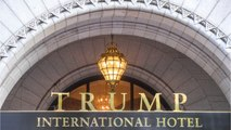 U.S. Appeals Court To Revisit Trump's Hotel 'Emoluments' Case