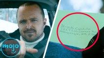Top 10 Unanswered Questions in El Camino A Breaking Bad Movie
