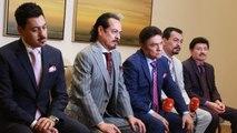 Tigres del Norte impulsan el voto latino en elecciones de EU