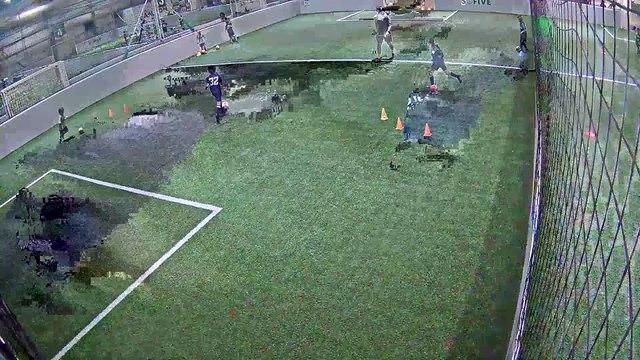10/15/2019 18:00:01 - Sofive Soccer Centers Rockville - Santiago Bernabeu
