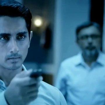 Aruvam tamil movie best scene