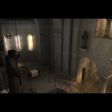 Shade: Wrath of Angels - Church Scene (HD)