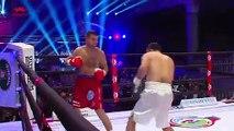 Georgy Tidzhiev vs Varazdat Chernikov (13-10-2019) Full Fight