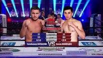 Khayyam Mammadov vs Tolibdzhon Sarabekov (13-10-2019) Full Fight