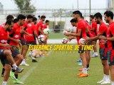 Espérance Sportive de Tunis 2019   Taraji