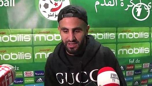 Algérie, Manchester City : la nouvelle dimension de Riyad Mahrez