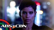 Hollywood Star Zoe Kravitz, gaganap na Cat Woman sa bagong Batman movie | UKG
